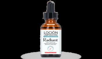 Locion Radiant